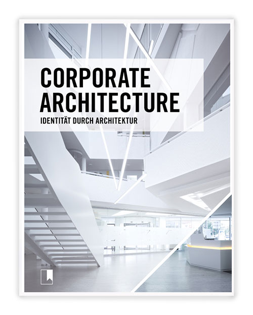 Cover Corporate Architecture Edition 1:100